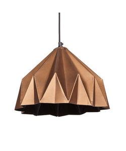 Hanglamp Metaal Koper M
