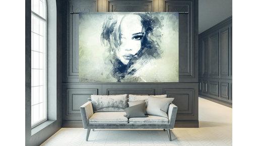 Wanddecoratie