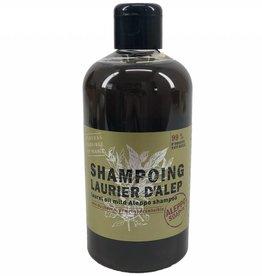 Aleppo shampoo
