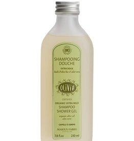 Shampoo & douchegel aloë vera