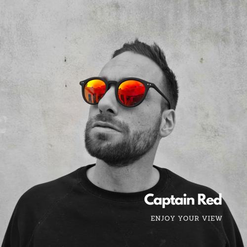 DUTCHGLASSES Captain Red