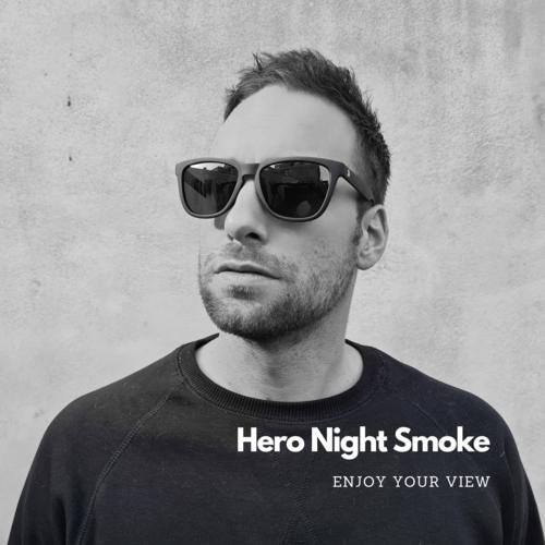 DUTCHGLASSES Hero Night Smoke