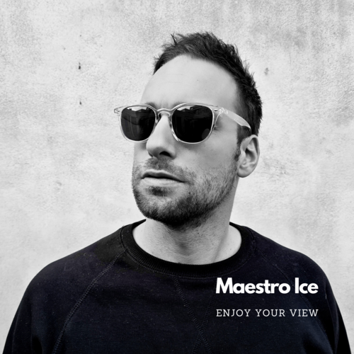 DUTCHGLASSES Maestro Ice