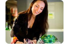 Carina Riezebos (Glaskunstenaar)
