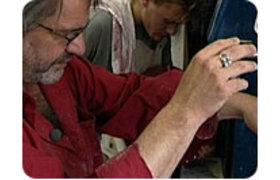 Bernard Heesen (Glaskunstenaar)