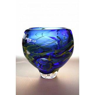 Paul Spannenberg (Glasblazer) Nationaal Glasmuseum