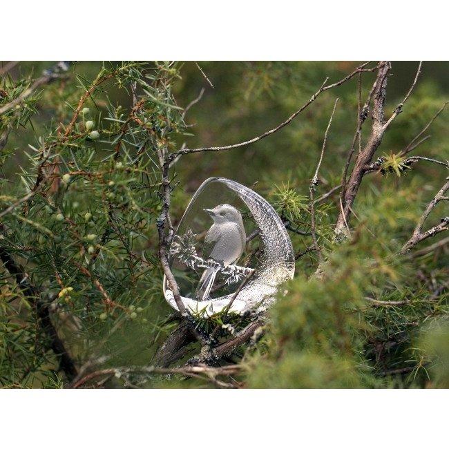 Mats Jonasson (Glaskunstenaar) Mats Jonasson kristal