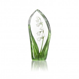 Mats Jonasson (Glaskunstenaar) Lelietje van dalen