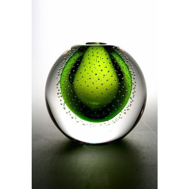 Ondra Novotny (Glasblazer) Spijkerbol