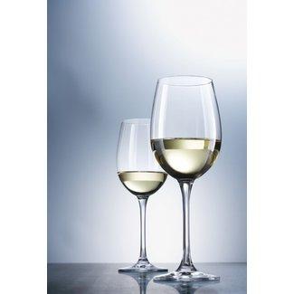 Witte wijnglas (6 stuks)