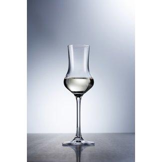 Grappaglas (6 stuks)