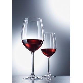 Bourgogne wijnglas (6 stuks)