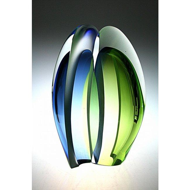 Patrick de Keijzer Leerdam glaskunst