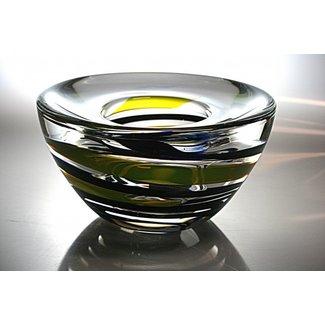Siem van der Marel (Glaskunstenaar) Siem van der Marel
