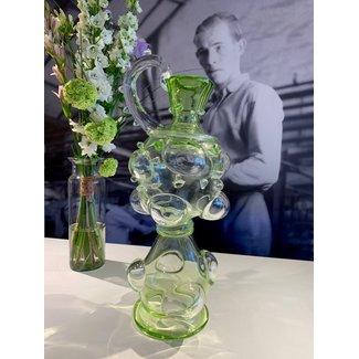 Bernard Heesen (Glaskunstenaar) Bernard Heesen kristal unica