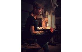 Jessica Homich (Glaskunstenaar)