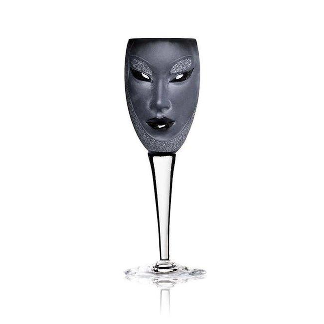 Mats Jonasson (Glaskunstenaar) Mats Jonasson wijnglas