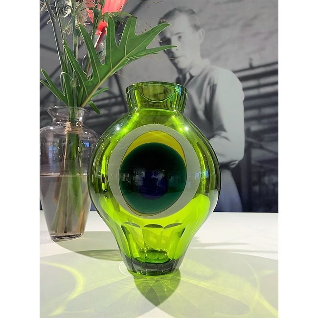 Carina Riezebos (Glaskunstenaar) Glasrijk Tubbergen