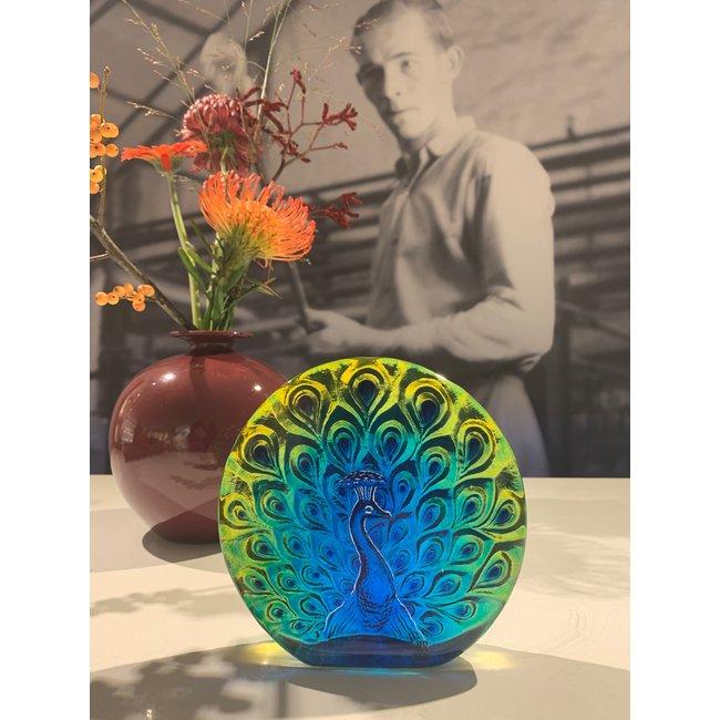 Mats Jonasson (Glaskunstenaar) Mats Jonasson Pauw