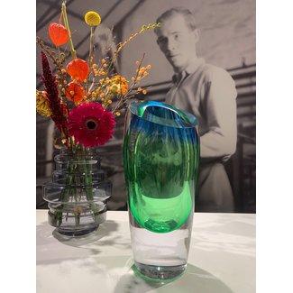 Marco Lopulalan Leerdam glaskunst