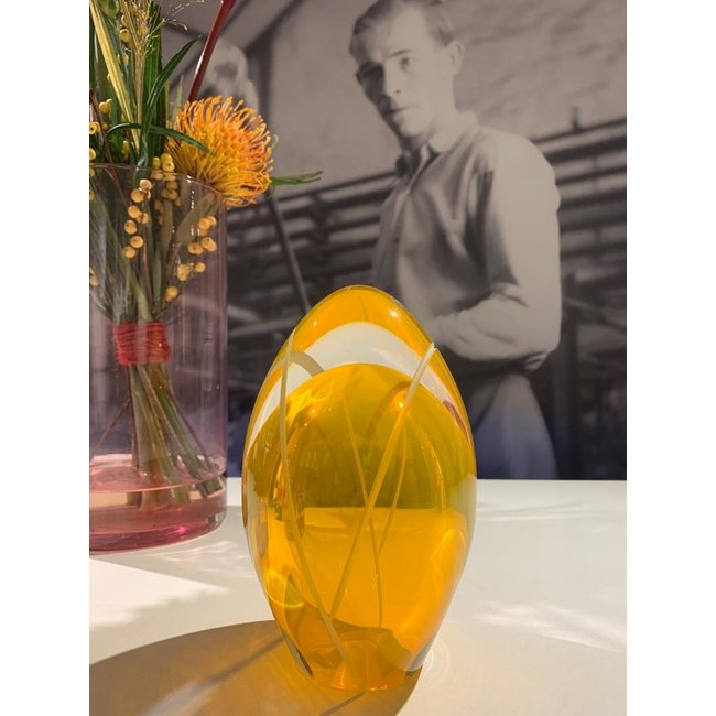 Patrick de Keijzer Tulp Gold