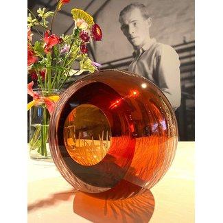 Patrick de Keijzer Leerdam glaskunst unica
