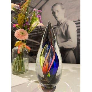 Lennart Nissmark Glaskunst Ahus