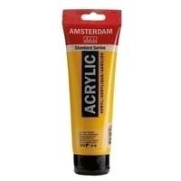 Amsterdam acrylverf 120 ml nr 269 azogeel middel