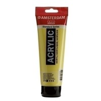 Amsterdam acrylverf 120 ml nr 274 nikkeltitaangeel