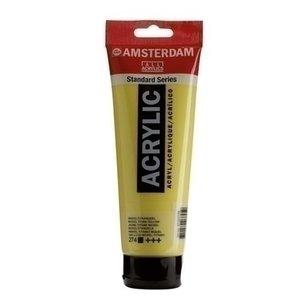 Talens Amsterdam Amsterdam acrylverf 120 ml nr 274 nikkeltitaangeel