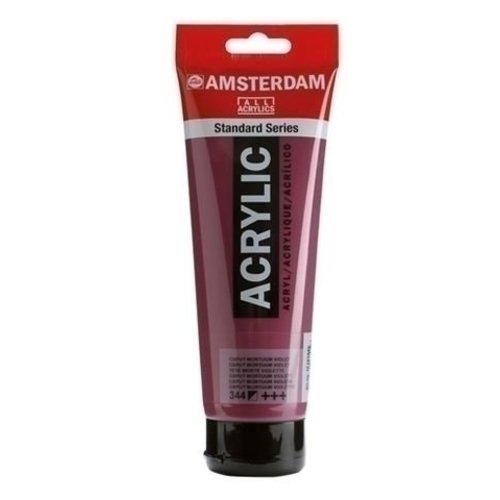 Talens Amsterdam Amsterdam acrylverf 120 ml 344 caput m. violet
