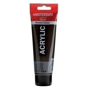 Talens Amsterdam Amsterdam Acrylverf 120 ml nr 403 Van Dijckbruin