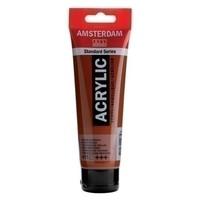 Amsterdam Acrylverf 120 ml nr 411 Sienna Gebrand