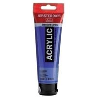Amsterdam Acrylverf 120 ml nr 504 Ultramarijn