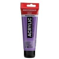 Amsterdam Acrylverf 120 ml nr507 Ultramarijnviolet
