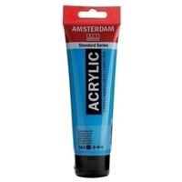 Amsterdam Acrylverf 120 ml nr 564 Briljantblauw