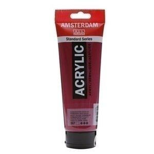 Talens Amsterdam Amsterdam acrylverf 120 ml 567 perm. rood violet