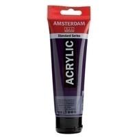 Amsterdam Acrylverf 120 ml nr 568 Perm Blauwviolet