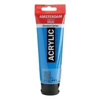 Amsterdam Acrylverf 120 ml nr 572 Primaircyaan