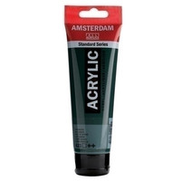 Amsterdam Acrylverf 120 ml nr 623 Sapgroen
