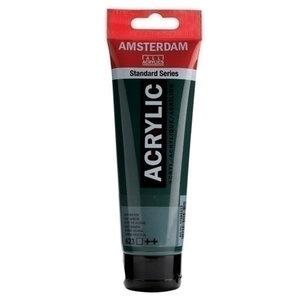 Talens  Amsterdam Acrylverf 120 ml nr 623 Sapgroen