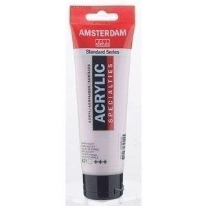 Talens Amsterdam Amsterdam Acrylverf 120 ml nr 821 Parelviolet