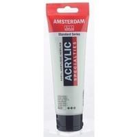 Amsterdam Acrylverf 120 ml nr 822 Parelgroen