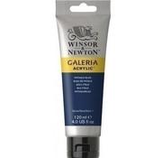 Winsor & Newton Galeria Acrylverf Phthalo Blue 516 120 ML
