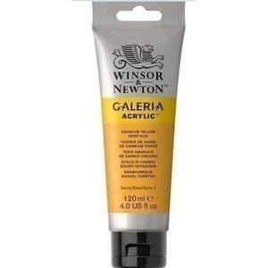 Winsor & Newton Galeria Acrylverf Cadmium Yellow Deep Hue 115