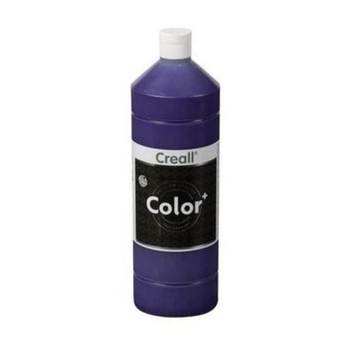Creall Creall Color Plakkaatverf Violet 1000 ml