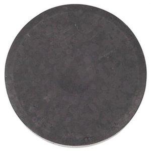 Colortime Waterverf blok zwart 44 x 16 mm navulling