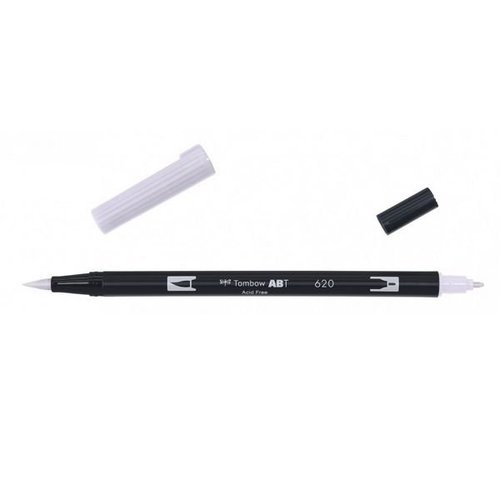 Tombow Tombow ABT dual brush pen lilac ABT-620