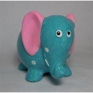 Spaarpot olifantje