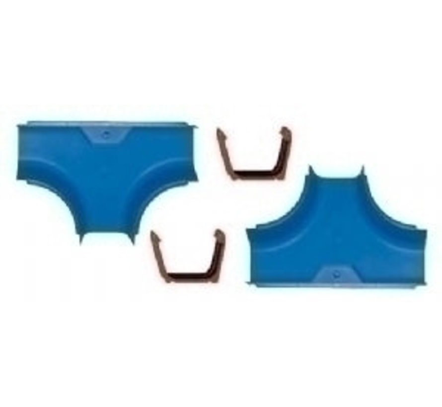 Aquaplay T stukken set 103
